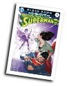 Superman #  24 (DC Comics 2017)