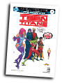 Teen Titans #  9 (DC Comics 2017)
