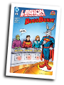 Legion of Super-Heroes Bugs Bunny # 1 (DC Comics 2017)