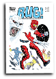 Bug, Adventures of Forager # 2 of 6 (Young Animal 2017)