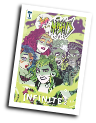 Jem And The Holograms: The Misfits: Infinite #  1 of 3 (IDW Publishing 2017)