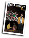 Dirk Gently's The Salmon Of Doubt #  9 (IDW Comics 2017)