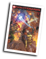 Revolutionaries #  7 (IDW Comics 2017)
