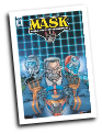 Mask, Mobile Armored Strike Kommand #  8 (IDW Comics 2017)