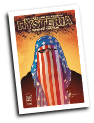 Divided States of Hysteria #  1 (Image Comics 2017)