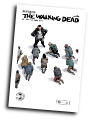 Walking Dead # 168 (Image Comics 2017)