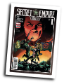 Secret Empire: United #  1 (Marvel Comics 2017)