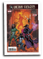 Uncanny Avengers, volume 3  # 24 (Marvel Comics 2017)