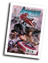 Avengers #  8 (Marvel Comics 2017)
