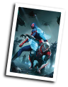Spider-Man 2099  # 24 (Marvel Comics 2017)