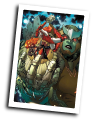 Monsters Unleashed, volume 2 #  3 (Marvel Comics 2017)
