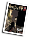 Punisher, volume 8 # 13 (Marvel Comics 2017)