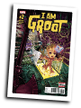 I Am Groot #  2 (Marvel Comics 2017)