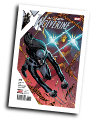 All-New Wolverine # 21 (Marvel Comics 2017)