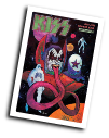 Kiss volume 2 #  9 (Dynamite Comics 2017)