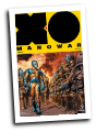 X-O Manowar 2017 #  4 (Valiant Comics 2017)