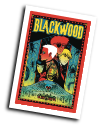 Blackwood #  2 of 4 (Dark Horse Comics 2018)