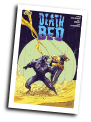 Deathbed #  5 of 6 (Vertigo Comics 2018)