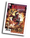 Deadpool: Assassin #  2 of 6 (Marvel Comics 2018)