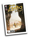 Star Wars Lando: Double Or Nothing #  2 of 5 (Marvel Comics 2018)