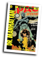 Before Watchmen: Dr. Manhattan # 2  (DC Comics 2012)