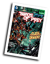 Birds of Prey # 13 (DC Comics 2012)
