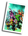 Green Lantern: New Guardians # 13 (DC Comics 2012)