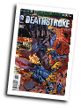 Deathstroke volume One # 13 (DC Comics 2012)