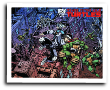 Teenage Mutant Ninja Turtles Annual 2012 (IDW Comics 2012)