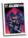 G.I. Joe, volume 2 # 18 (IDW Comics 2012)