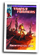 Transformers: Regeneration One # 84 (IDW Comics 2012)