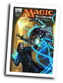 Magic:The Gathering Path of Vengeance # 1 (IDW 2012)