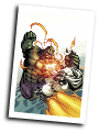 Incredible Hulk # 15 (Marvel Comics 2012)