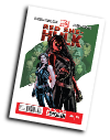 Red She-Hulk # 58 (Marvel Comics 2012)