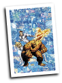Fantastic Four volume 3 #611 (Marvel Comics 2012)