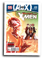 Wolverine and the X-Men, volume 1 # 18 (Marvel Comics 2012)