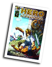 Hero of Alexandria #  1 (Ape Comics 2012)