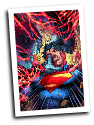 Superman Unchained #  4 (DC Comics 2013)