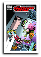 Powerpuff Girls #   2 (IDW Comics 2013)