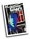 Doctor Who: Prisoners of Time # 10 (IDW Comics 2013)