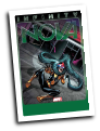 Nova volume 5 #  9 (Marvel Comics 2013)