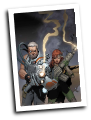 Cable and X-Force # 15 (Marvel Comics 2013)