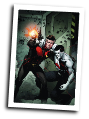 Bloodshot and H.A.R.D Corps # 15 (Valiant Comics 2013)