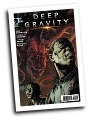 Deep Gravity #4 (Dark Horse Comics 2014)