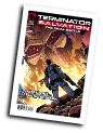 Terminator Salvation Final Battle # 10 (Dark Horse Comics 2014)