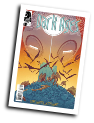 Dark Ages # 3 (Dark Horse Comics 2014)