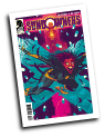 Sundowners # 3 (Dark Horse Comics 2014)
