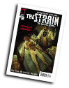Strain: Night Eternal #  3 (Dark Horse Comics 2014)