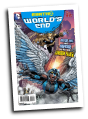 Earth 2: Worlds End #  3 (DC Comics 2014)