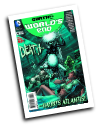 Earth 2: Worlds End #  4 (DC Comics 2014)